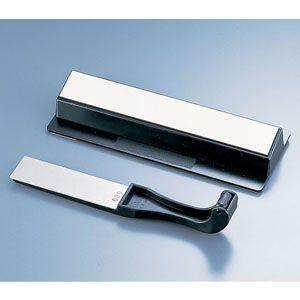 ダイヤモンド庖丁研ぎ器 トギコロII (両刃用) ATG1601