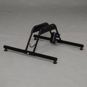 アイリスオーヤマ 自転車スタンド BYS-1の商品画像
