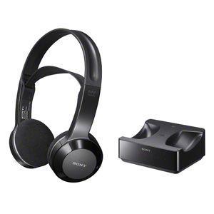 SONY ソニー コードレスステレオヘッドホン...の関連商品7