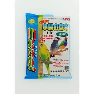 ナチュラルペットフーズ エクセルおいしい小鳥の...の関連商品4