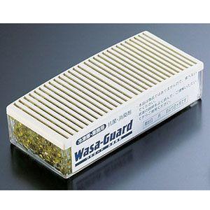 抗菌消臭剤 業務用ワサガードF(冷凍室) 350g XWS0...