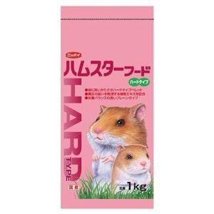 日本配合飼料 ハムスターフードハード 1kg ...の関連商品9