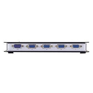 エレコム ELECOM ディスプレイ分配器 4分配 VSP-A4|webby|02