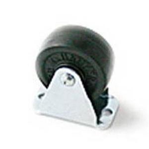 ハンマーキャスター 420R-R 25mm BAR 420RR25(ゴム車輪)