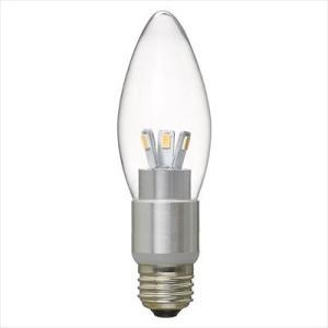 ヤザワコーポレーション シャンデリア形 LED電球 4W LDC4LG37|webby
