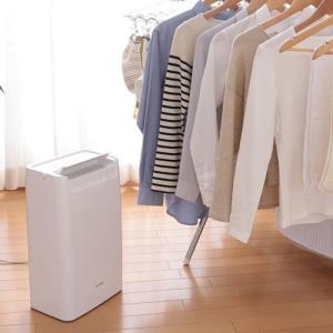 アイリスオーヤマ 衣類乾燥除湿機 コンプレッサー式 DCE-...