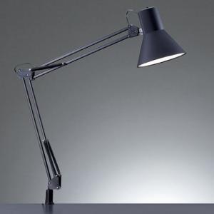 【あすつく】山田照明 Zライト LEDデスクライト ブラック Z-Light Z-108LEDB|webby|02