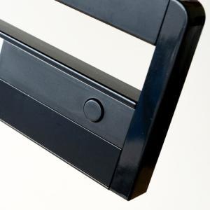 【あすつく】山田照明 Zライト Z-Light LEDデスクライト ブラック Z-80PROIIB|webby|02