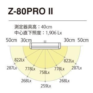 【あすつく】山田照明 Zライト Z-Light LEDデスクライト ブラック Z-80PROIIB|webby|06