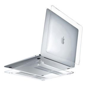 5880円(税込)以上で送料無料!  【商品概要】  MacBookの美しさをそのまま楽しめるクリア...