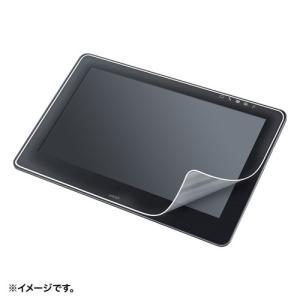 サンワサプライ Wacom ペンタブレット Cintiq Pro 16用ペーパーライク反射防止フィル...