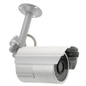 オーム電機 防犯ダミーカメラ DM-11|webby