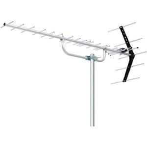 DXアンテナ UHF20素子アンテナ 中・弱電界用 UA20