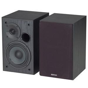 Edifier ブックシェルフ型アクティブスピーカー 入力2系統 (PC&AUX) ED-R1100 日本正規代理店品|webby
