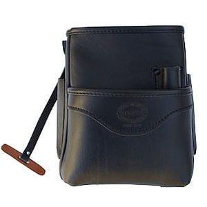 マーベル WAIST GEAR(腰袋) ブラック MDP-210XB|webby
