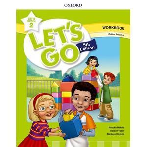 Oxford University Press Let's Go 5th Edition Let's...