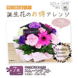 誕生日プレゼント 女性 誕生日の花 お得アレンジメント 翌日配達|webflora|02