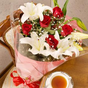 誕生日 還暦の花束 スイートラブ|webflora