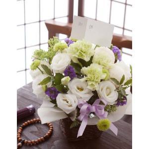 お彼岸 お供え 花 お悔やみ 法事、弔事、葬式 お彼岸 お盆 初盆 新盆 にも。洋花を中心に、季節の...