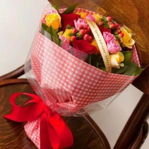 バラ ばら 薔薇 キューティローズ|webflora