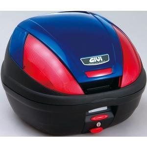 GIVI ジビ モノロックケース E370シリーズ その他 E370|webike02