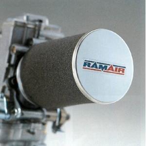 RAMAIR ラムエア エアーフィルター MCシリーズ YAMAHA SR400 VMキャブ webike02