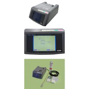 KOWA 興和精機 自動車排出ガステスター UREX5000|webike02