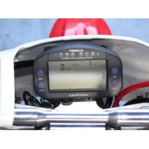 Blue Point ブルーポイント パーカル製デジタルメーター スピードメーター その他