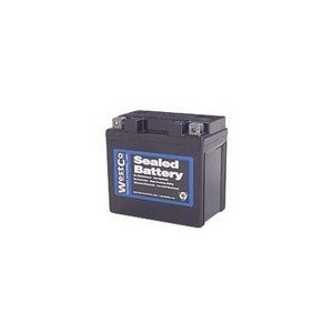 MK Battery MKバッテリー WestCoバッテリー HONDA EZ-9 EZ SNOW 型式HE06 始動方式セル/キック|webike02