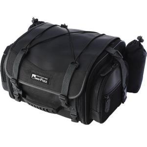 【在庫あり】タナックス モトフィズ TANAX motofizz ミニフィールドシートバッグ MFK-100 19-27L その他 容量:19L-27L|webike02