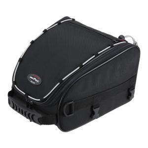 【在庫あり】タナックス モトフィズ TANAX motofizz スポルトシートバッグ MFK-096 9.1L その他 容量:9.1L|webike02