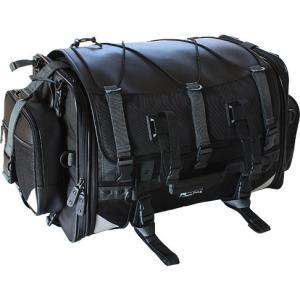 【在庫あり】タナックス モトフィズ TANAX motofizz キャンピングシートバッグ 2 MFK-102 59-75L その他 容量:59L-75L|webike02