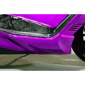 ■商品番号 W-1655-126  ■商品概要 純正色塗装済み  カラー:パールビガーブルー(YKY...