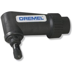 DREMEL ドレメル ライトアングルアタッチメント webike02