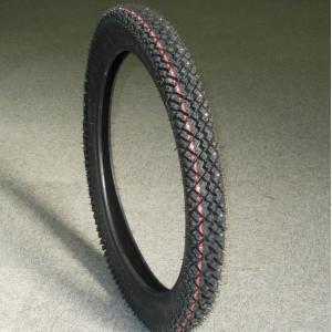 在庫あり BONSUN ボンスン BONSUN スパイクタイヤ 2.50-17 タイヤ HONDA ベンリィ50S|webike02