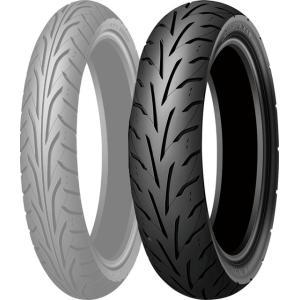 DUNLOP ARROWMAX GT601 150/70-18 70H アローマックス タイヤ リアbr /サイズ:150/70-18 70Hbr /TLbr /バイアスbr /|webike02