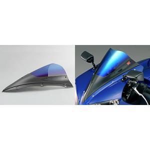 Magical Racing マジカルレーシング カーボントリムスクリーン スクリーン YAMAHA YZF-R1
