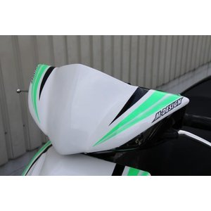 M-DESIGN エムデザイン フロントマスク YAMAHA シグナスX