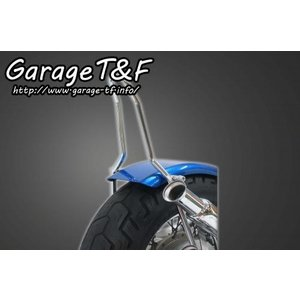 ガレージT&F シーシーバー ショートタイプ YAMAHA ドラッグスター400クラシック|webike02|02
