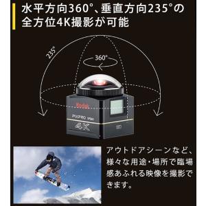 KODAK コダック Kodak PIXPRO アクションカメラセット SP360 4K webike02 02