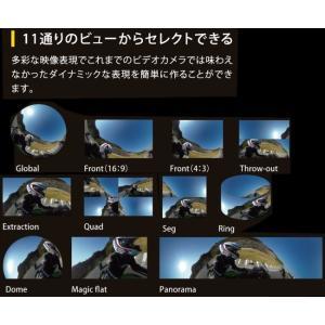 KODAK コダック Kodak PIXPRO アクションカメラセット SP360 4K webike02 03