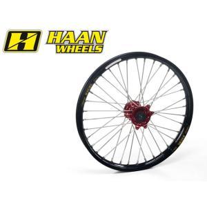 HAAN WHEELS ハーンホイール フロントオフロードコンプリートホイール F1.60/21インチ HUSABERG ALL models (02-13)|webike02|01