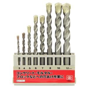 SK11 エスケー11 コンクリート用ドリルセットの関連商品9