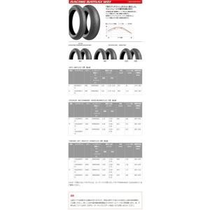 Tポイント10倍  BRIDGESTONE ブリヂストン RACING BATTLAX W01 120/600R17 TL レーシング バトラックス タイヤ その他 汎用 その他 汎用|webike02|02
