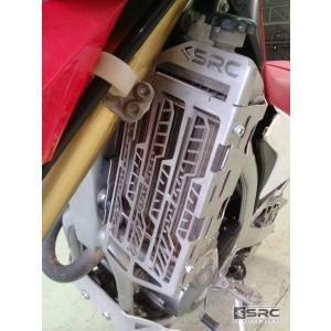 SRC エスアールシー ラジエーター ガード HONDA CRF250 L|webike02