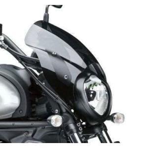 Puig 8164W Windscreen Touring 15 Kawasaki Vulcan S CAF/É 17