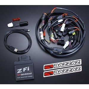 YOSHIMURA ヨシムラ BAZZAZ (バザーズ) Z-Fi フューエルコントロールセット HONDA スーパーカブC125|webike02