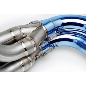 Exhaust Connection Gasket For Suzuki GSX-R 1000 07-08