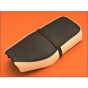 CHIC DESIGN シックデザイン ショートタイプ クラシックシート YAMAHA SR400|webike