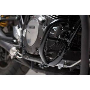 SW-MOTECH SWモテック クラッシュバー・スライダー(Crashbar) YAMAHA XJR1200|webike